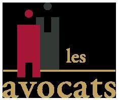logo des avocats