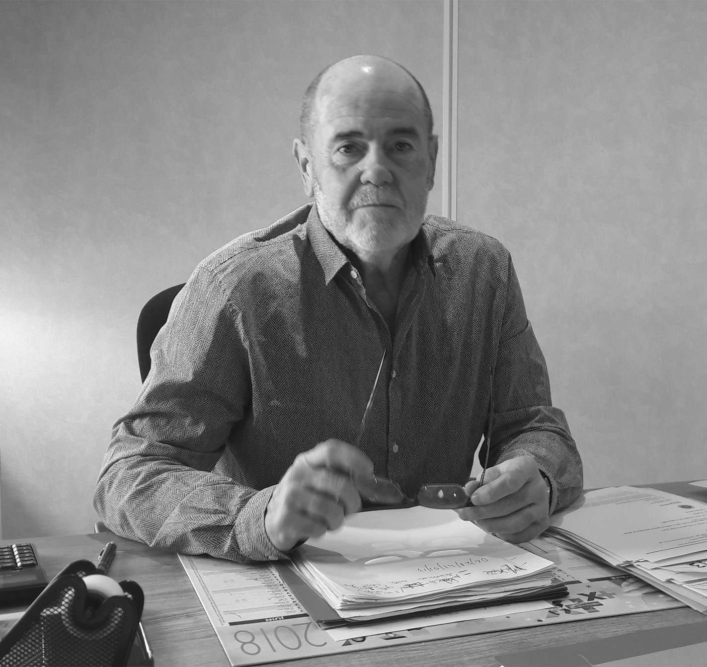Jean-Marc Forté, avocat fiscaliste à Avignon
