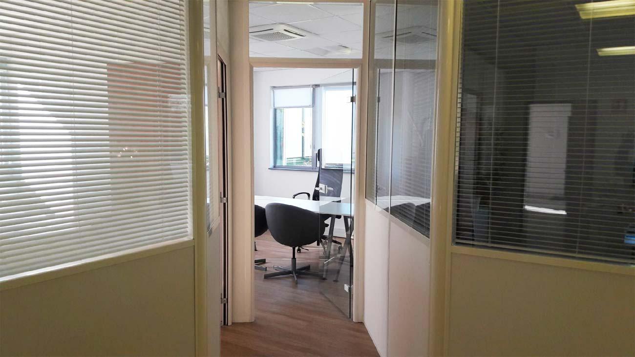Bureau du cabinet Agro Juris